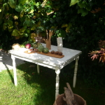 Objects & Use garden styling 015