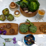 Objects & Use garden styling 011