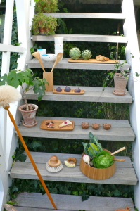 Objects & Use garden styling 009