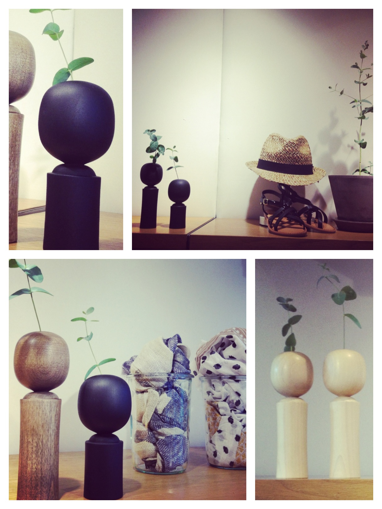 4_Objects & Use styling i showroom