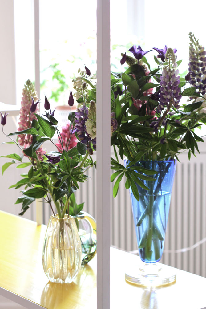 Flower styling - photo Gitte Christensen 3