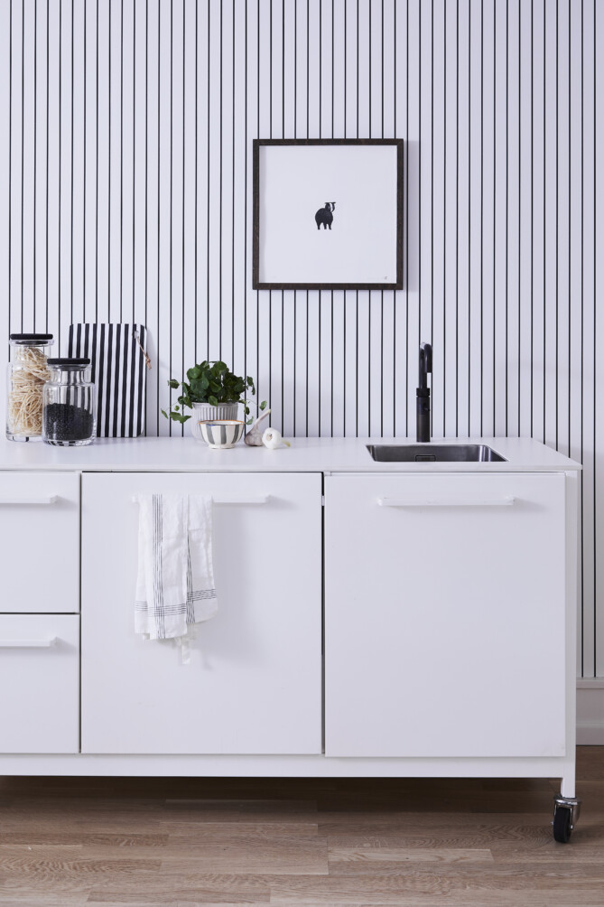 Stripes_Kitchen_Styling Gitte Christensen